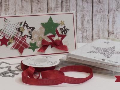 DIY - 12 Karten bis Weihnachten - #03 - Stampin' Up!