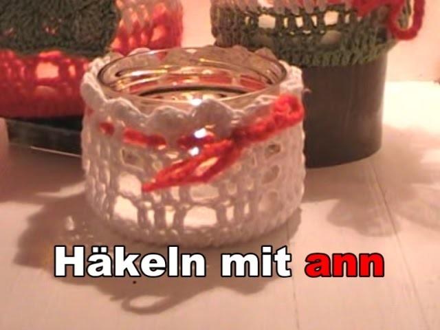 Schöne Lichter häkeln ( German Version)