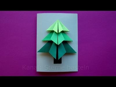 Weihnachtskarten basteln - Weihnachtsgeschenke selber machen - Weihnachten basteln