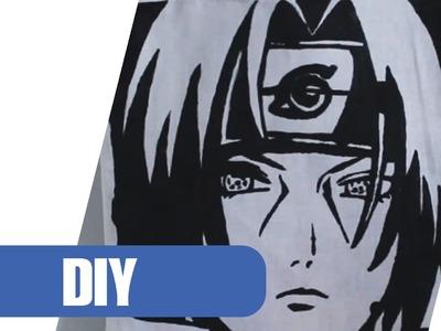 Diy loom bands stiftebox ganz einfach selber basteln stifthalter als geschenk anleitugsvideo - Anime selber machen ...
