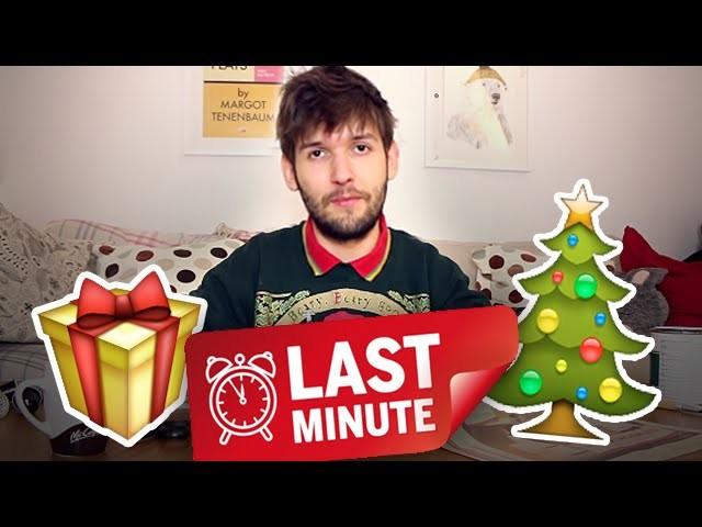 LAST MINUTE DIY Geschenke! | #WIENachten | Michael Buchinger