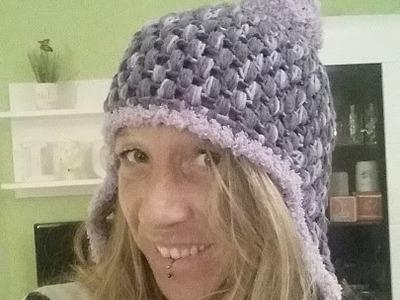 Mütze Lola