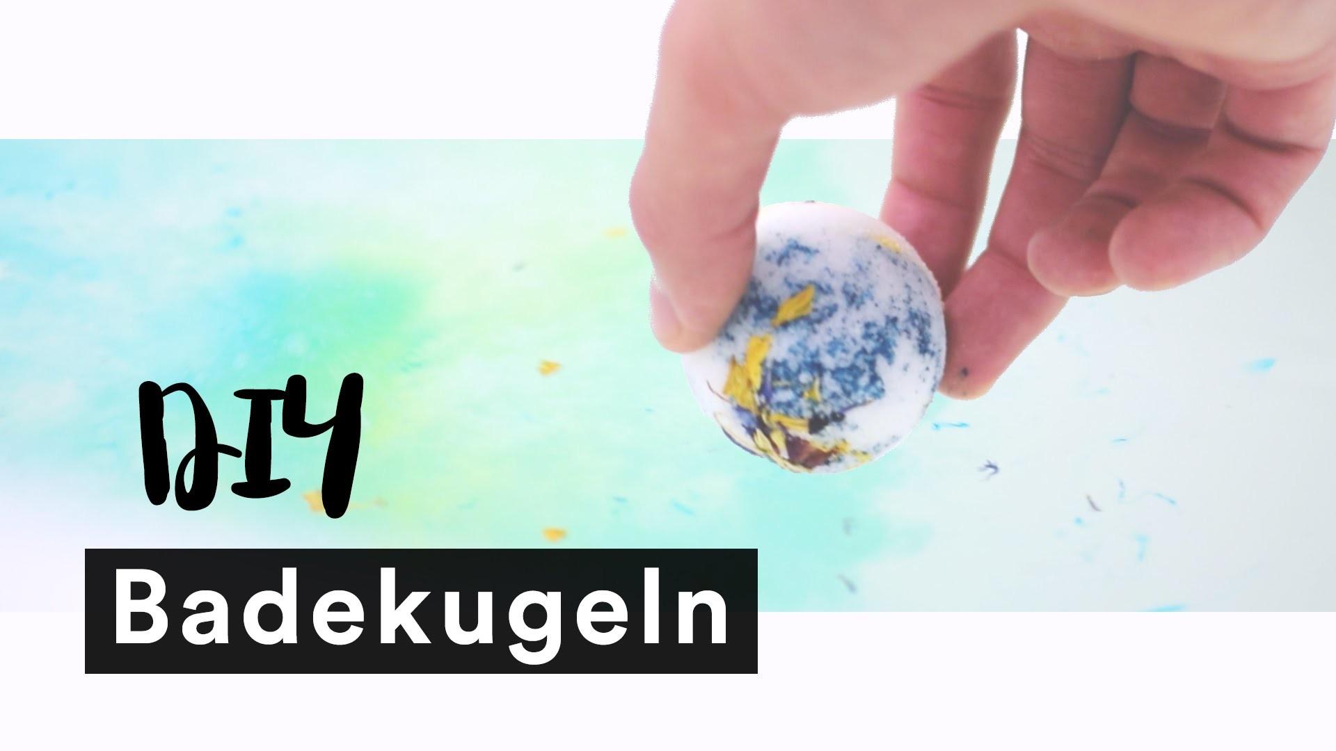 DIY: Badekugeln selber machen | VEGANINDUSTRIES