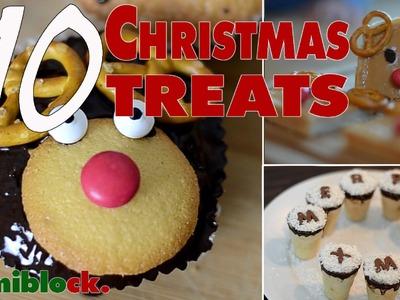 In der Weihnachtsbäckerei | Christmas Treats | DIY | mamiblock kiDchen