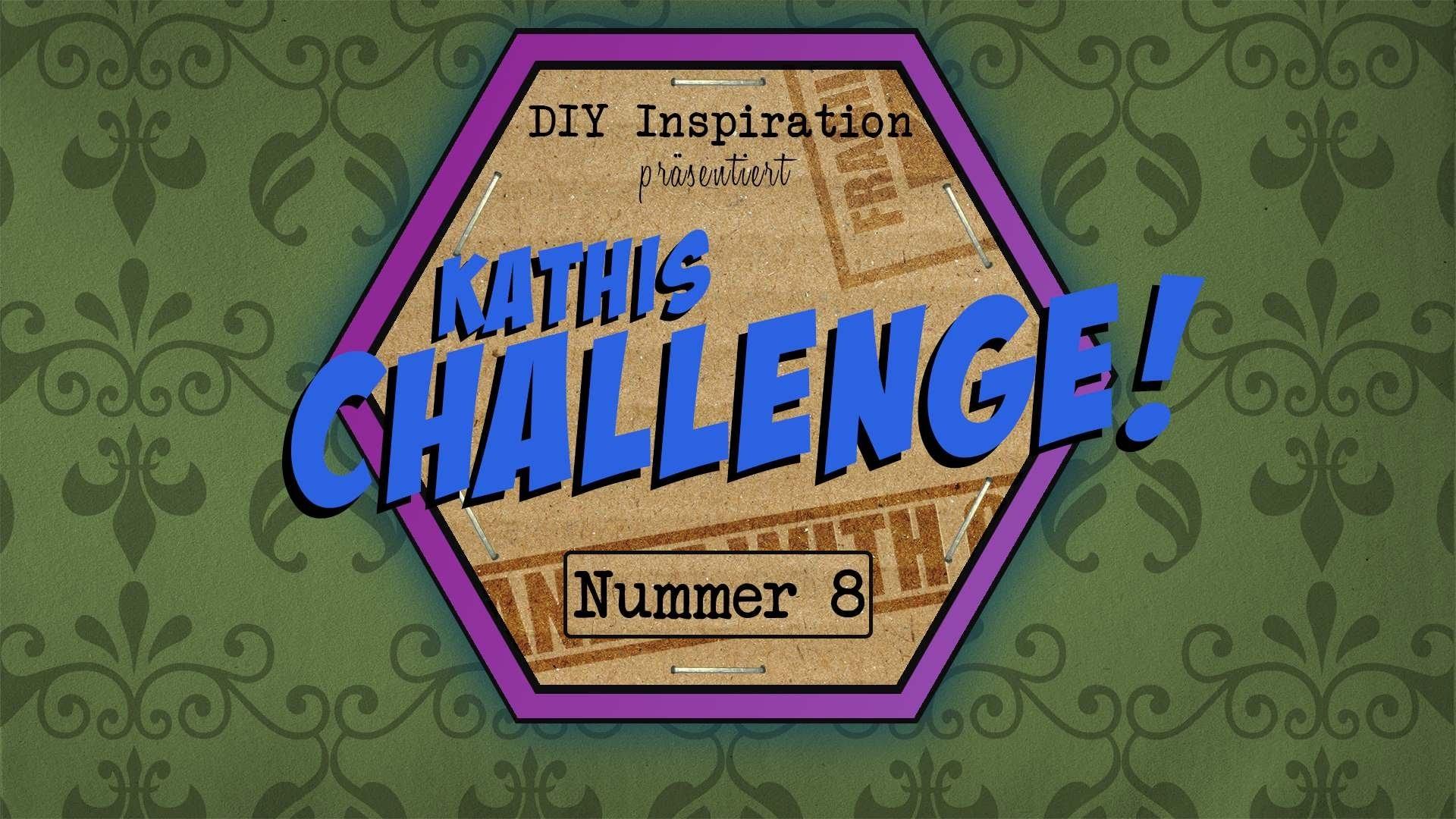 DIY Inspiration Challenge #8 Cocktails | Eva und Kathi's Challenge | Do It Yourself Tutorial