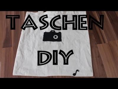 DIY- Schulbeutel #Schulzwerg