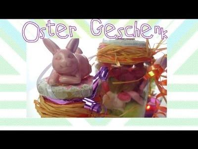 DIY - Oster Geschenk - einfach und schnell