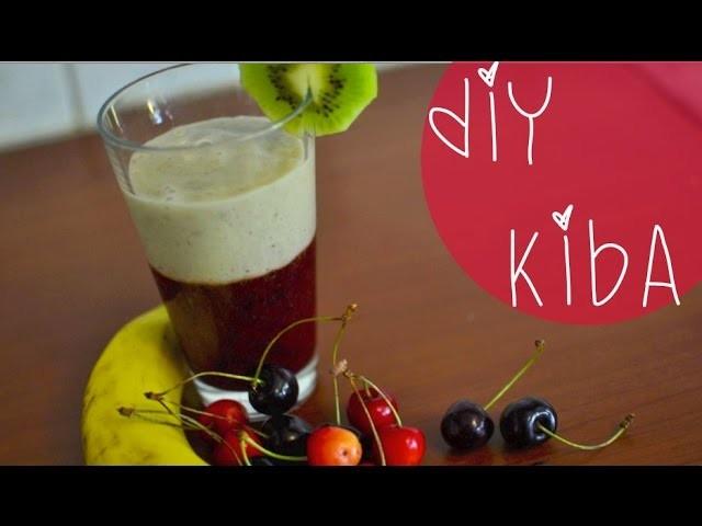 DIY - KiBa Smoothie