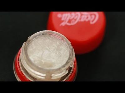 Ein Cooles Gefäß Für Lippenbalsam Selber Machen - DIY Beauty - Guidecentral
