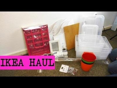 IKEA HAUL für das neue Studio. Eva und Kathi haben eingekauft! DIY Inspiration Haul deutsch
