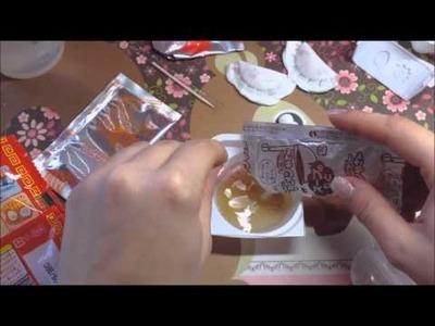 [Candy Kit] #5 - Kracie Ramen DIY Candy Kit