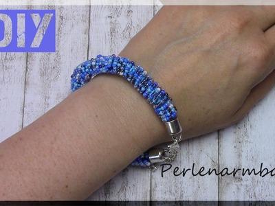 DIY Perlenarmband - Must Have für den Sommer