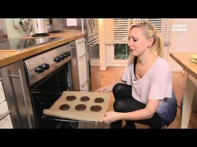 Garnier Wahre Schätze DIY: Cookies backen mit nur 3 Zutaten - so geht's