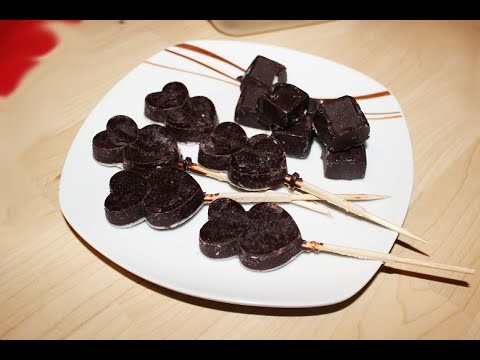 VEGANE Schokolade herstellen - DIY - 2 Rezepte