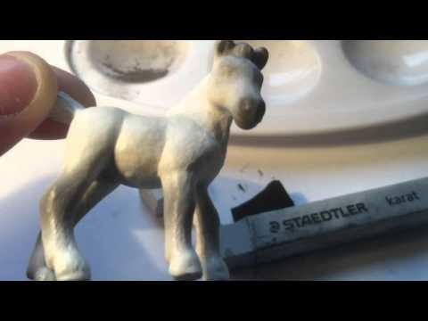 [DIY]Repaint Tutorial: Schimmel Repaint Tutorial