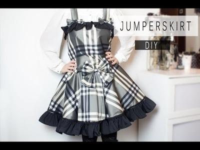 Jumperskirt (JSK) DIY