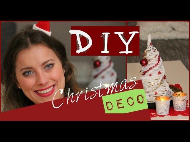 DIY Bäumchen - 1. Advent - Gewinnspiel Teil 1