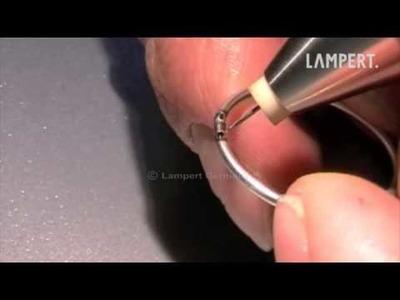 Lampert PUK 4 Anwendungsvideo Tutorial Ringweite_Pt