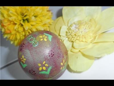 PIMP MY EOS | Da kommen Frühlingsgefühle auf! | DIY zum Kultprodukt