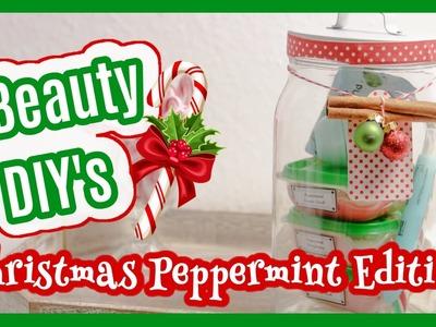 Geschenke für jeden Anlass Spa im Glas 3 Beauty DIY 's für Hochzeitsgäste und Freunde