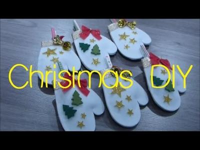 Christmas Deko DIY