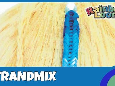 HairLoom Strandmix - deutsche Anleitung von Rainbow Loom