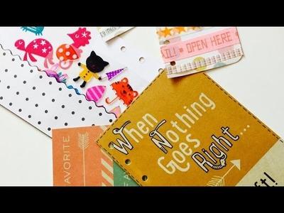 Filo-Friday #7 DIY Washi-Aufbewarhrung_Postkartenverwertung^^