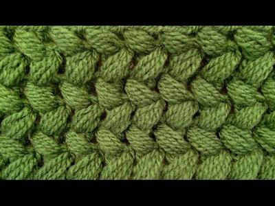 Häkeln und stricken mit Larysa Demel  Häkelmuster 1  Video Tutorial