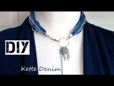 Kette Denim [DIY]