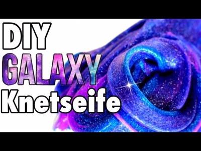 DIY Galaxy Knetseife ✨ | AnnysBeautySecret