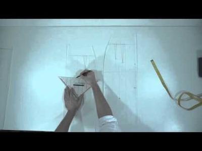 DIY - Nähen für Anfänger - Teil 5 Der Modellschnitt