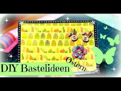 DIY Ideen Basteln #1 | Briefumschläge schöner gestalten | Ostern 2016 | 9999 Dinge