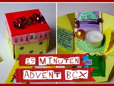 Geschenkidee?!? 15 Min Advent - eine kleine schöne Aufmerksamkeit! Ani Baron