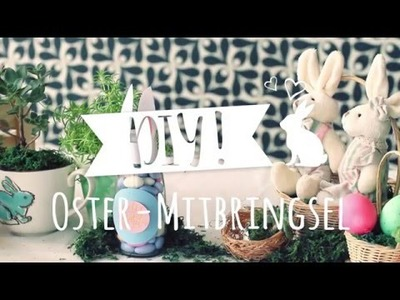 Süße Oster-Mitbringsel zum Selbermachen | WESTWING DIY-Tipps