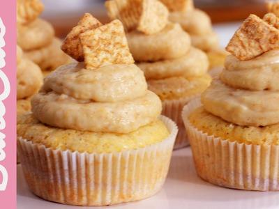 Cini Minis Cupcakes   BakeClub