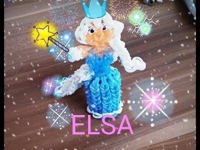 Loom Elsa