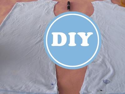 Schnittmuster gratis aus alter Kleidung selber machen