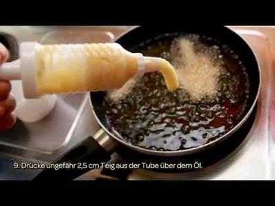 Leckere Churros Selber Machen - DIY Essen & Getränke - Guidecentral