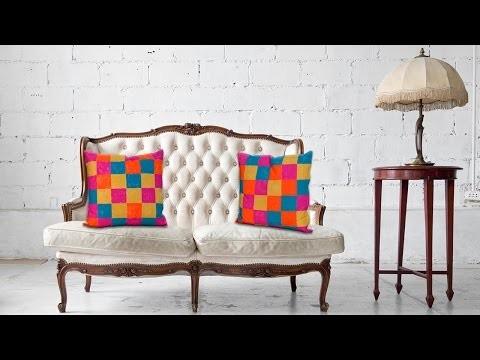 DIY Textilgestaltung mit Malerkrepp und Textilfarbe