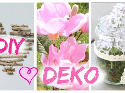 Schnelle und günstige DIY Deko + MEGA GZSZ VERLOSUNG