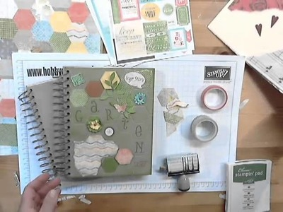 This and that - Scrapbooking