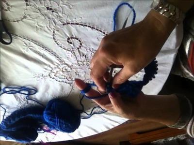 DIY Hundepullover Stricken*CHIHUAHUA*YORKIE Tutorial Handarbeit # 1 #