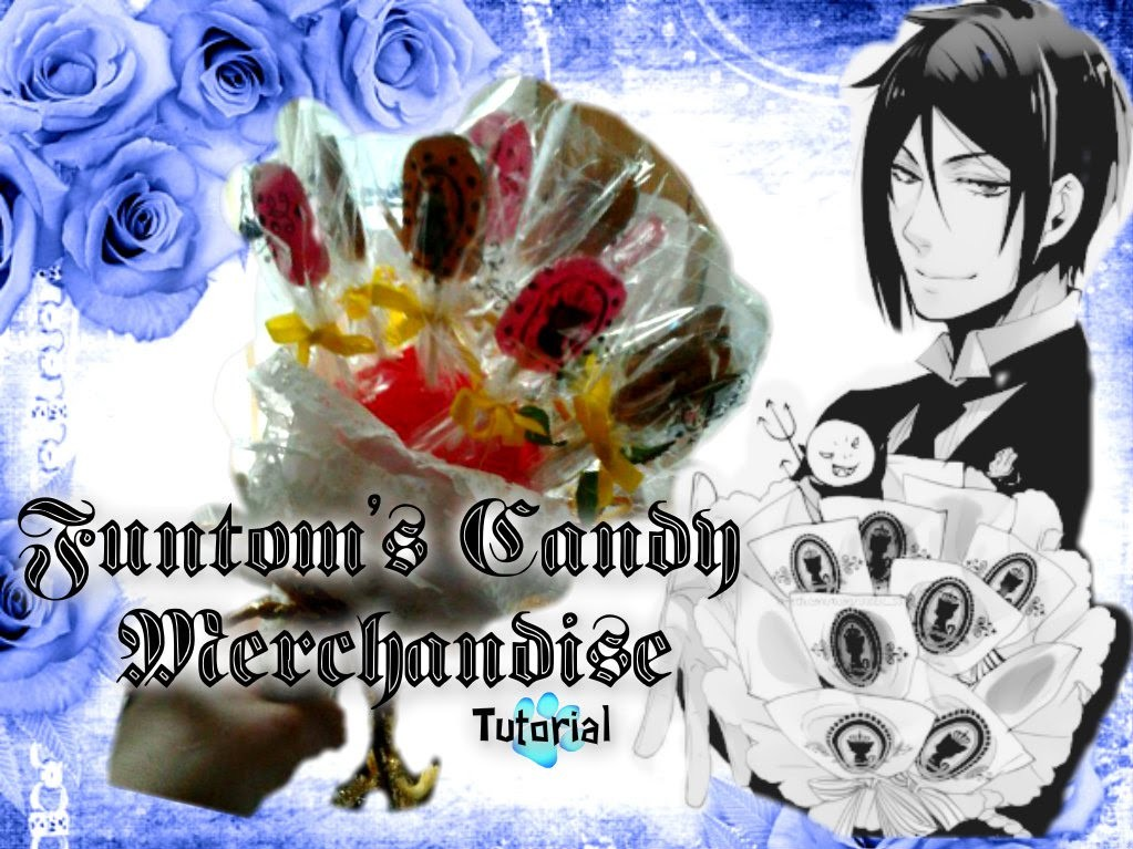 "How to do: ""Funtom's Candy Merchandise"""