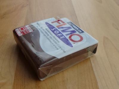 Fimo.Polymer clay-Ausstattung