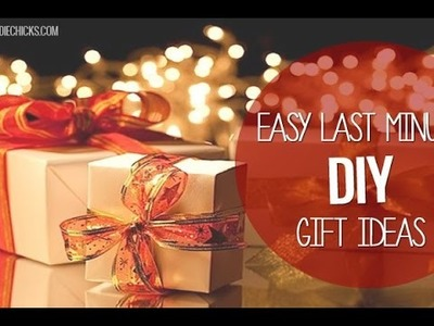 DIY Christmas Gift under $20