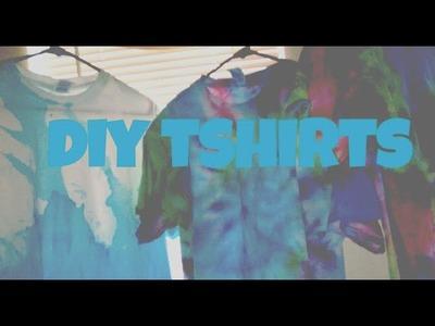 Diy tshirts | kennxelizabeth