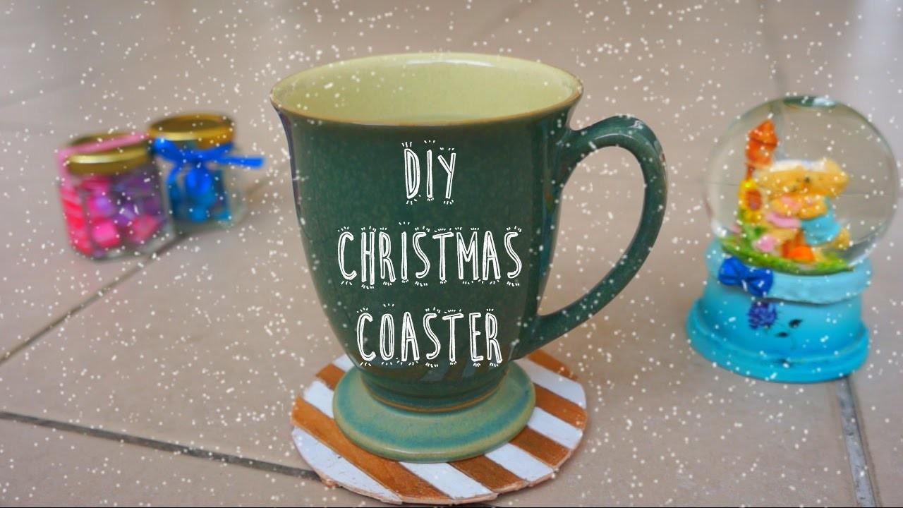 CHRISTMAS DIY | Annabelle