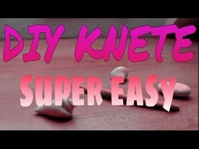 DIY Knete