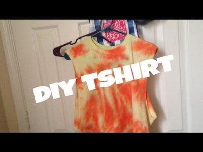 Diy tshirts|kennxelizabeth