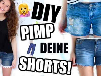 3 einfache DIY IDEEN für deine alten JEANS! ♡ BarbieLovesLipsticks